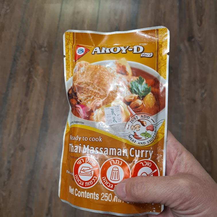 מסמאן קארי מטיב טעם
